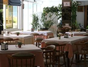 COMIDAS A LA CARTA Del Mar Hotel & SPA