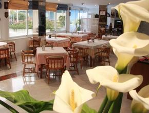 DESAYUNO BUFFET Del Mar Hotel & SPA