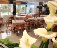Restaurante Del Mar Hotel & SPA