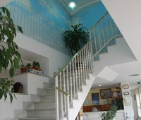 Recepción Del Mar Hotel & SPA