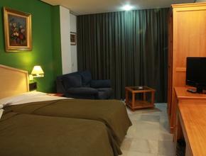 WIFI GRATIS Del Mar Hotel & SPA
