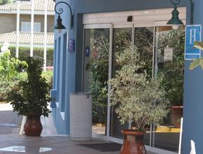 RECEPCIÓN 24 HORAS Del Mar Hotel & SPA